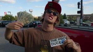 Big Money, Big Problems Dylan Warren