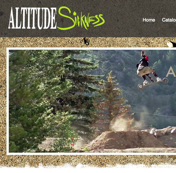 Altitude Sickness is online!!