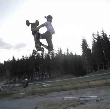 US Bike Parks and Winterberg