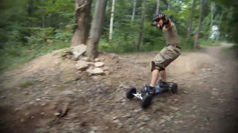 Carnage-Cedar-Ledge-PA-mountainboarding